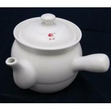 3 QT Ceramic Soup Pot