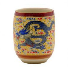 1 Cup - Blue Dragon