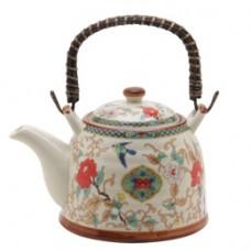 1 Tea Pot