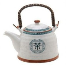1 Tea Pot (Tea Set)