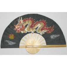 Dragon on Black (Package of 10)