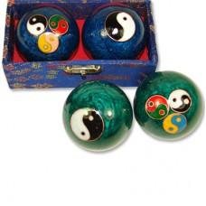"""1.5"""" Health Balls - Taichi Triple"""