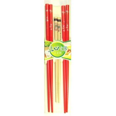 3-Pair Chopstick Set
