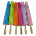 Color Paper Parasol - Assorted Color