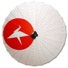 Crane Design - Paper Parasol