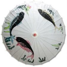 Carp - Paper Parasol