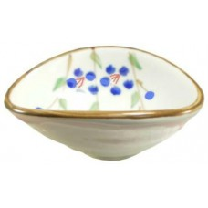 "3"" Egg-shaped Tidbit Dish"