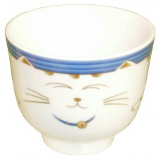 Blue Cat 3oz Cup