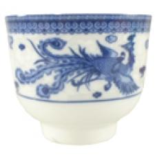 Blue Dragon II - 3oz Cup