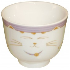 Purple Cat 3 Oz Cup