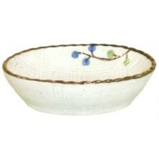 "3.5"" Oval Dish"