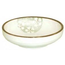 """3.5"""" Round Dish"""