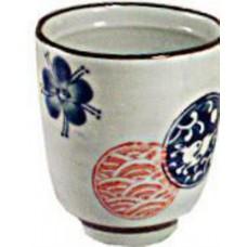 1 Cup (Tea Set)