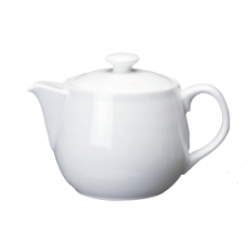 18 fl. oz. White Tea Pot