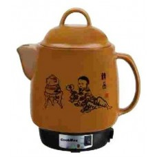 4.0L Electric Herbal Soup Pot