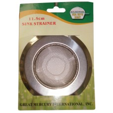 7.5cm Sink Strainer