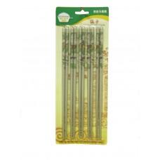 5-Pair Chopstick Set