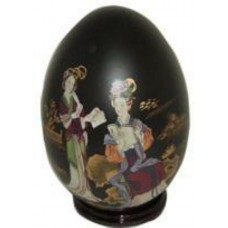 "4"" Decor Egg"