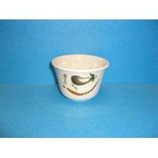 """3"""" Tea Cup (4oz)"""