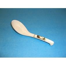 """6.5"""" Soup Spoon - M"""