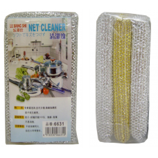 3pc Cleaning Pad