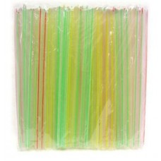Jumble Straws - Rainbow