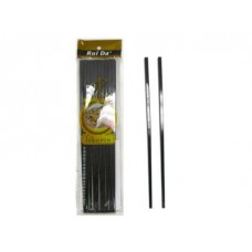 Black Plastic Chopsticks