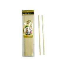 White Plastic Chopsticks