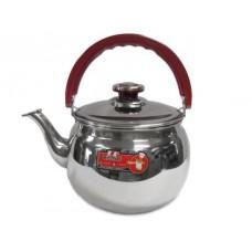 4L S/S Tea Kettle - 22CM