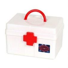 First Aid Storage