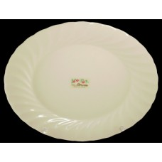 "6"" Plate"