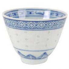 3.4oz (100cc) Cup - Rice Pattern Set