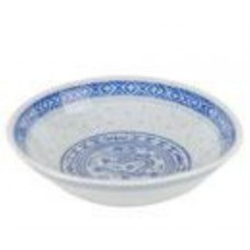 "4"" Dish - Rice Pattern Set"