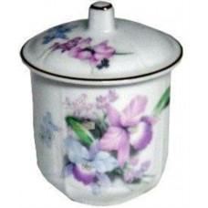 5oz Tea Cup w/Lid