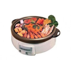 Electric Multi-Cooker/Hot Pot