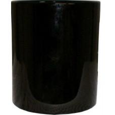 10oz Black Mug