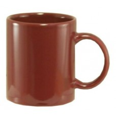 10oz Brown Mug