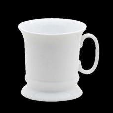 10oz White Cup