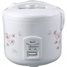10 Cups Rice Cooker - 3D Warmer