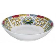 """3.75"""" Sauce Dish - Lotus Pattern"""