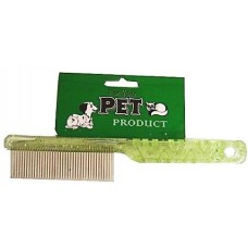 "8"" Comb For Pets"