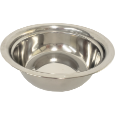 "11"" Stainless Steel Basin"
