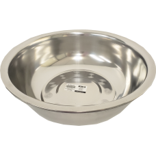 "11.5"" Stainless Steel Basin"