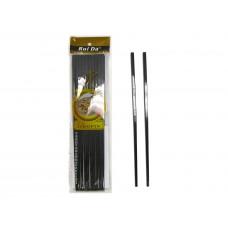 10-pr. Chopsticks (Black)