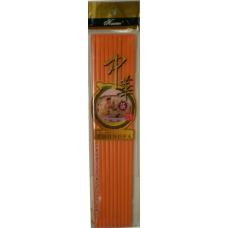 10-pr. Chopsticks (Orange)