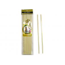 10-pr. Chopsticks (White)