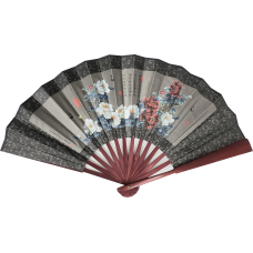 "10.5"" Pocket Fan"