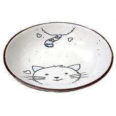 """3.5"""" Dish"""