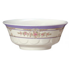 "6 1/4"" Scalloped Bowl"