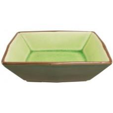 """4 3/4""""; 1.5"""" Deep Square Dish"""